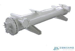 干式蒸发器   干式直条蒸发器