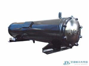 山东谷轮水冷冷凝器