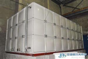 玻璃钢水箱规格