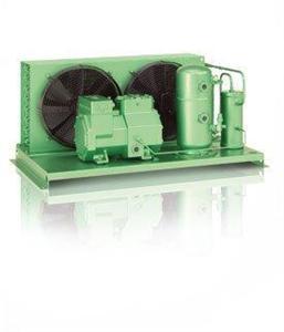 比泽尔-LH系列压缩冷凝机组