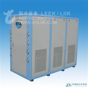 LEEK 上海一成 工业水冷冷水机