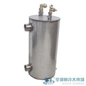 不锈钢蒸发器