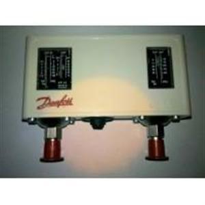 丹佛斯压力控制器 KP15 060-126466