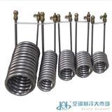 钛管蒸发器