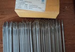 京雷GES-309MoL不锈钢焊条