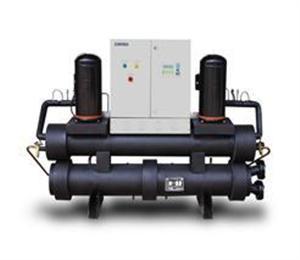 西屋康达水涡旋水源热泵机组