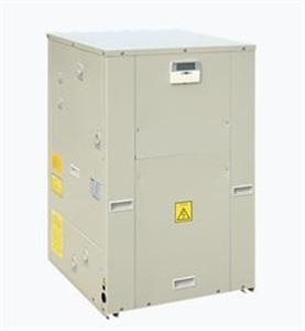 西屋康达柜式水-水涡旋冷热水机组