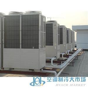 庆阳中央空调安装设计维保