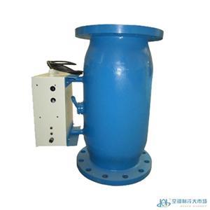 湖南电子水处理器