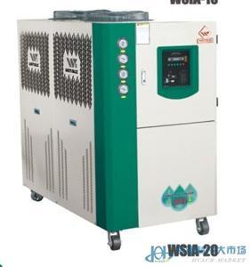 福建注塑塑料工业冷水机/冷水机组