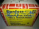 丹佛斯阀体 TES2 068Z3403 R404A/-40℃