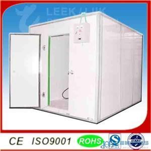 中小型冷库工程 安装搭建一体化