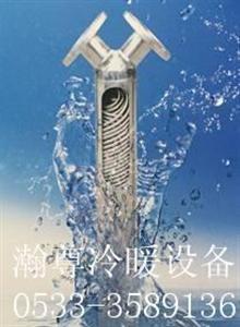 螺旋换热器、冷凝器---长期招商代理