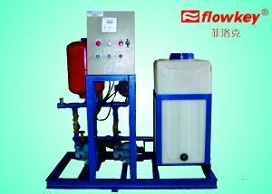 苏州落地式膨胀水箱/定压补水装置