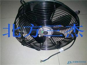 微光吸风风机 4级-380V YWF-4D-630S