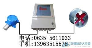 氢氟酸泄漏检测仪报警器
