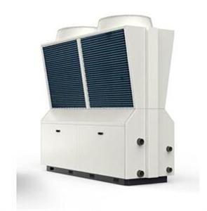 全能高效的海尔全热回收模块机组