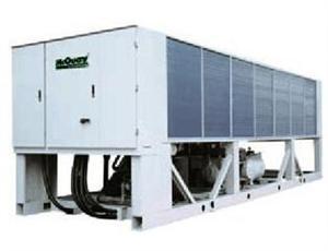 """麦克维尔""""开拓者""""系列螺杆式风冷冷水/热泵机组"""