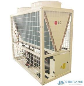 LG 风冷涡旋式冷水(热泵)机组