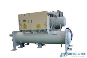 LG 螺杆式冷水机组系列产品