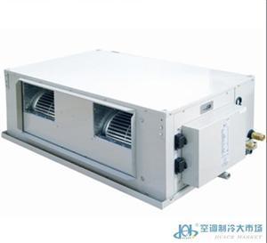 LG 中静压风管机