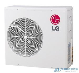 LG 变频MULTI系列