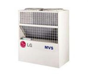 LG 大型多联机组 MVS