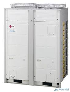 LG 大型多联机组 MultiV III
