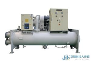 LG 离心式冷水机组