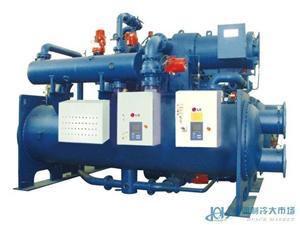 LG 高效离心式水源热泵机组