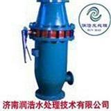 反冲式除污器 济南水处理设备 除污器性能