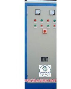 臭氧发生器 水处理设备