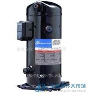 谷轮全封涡旋ZB88KQ-TFD-550(焊口)