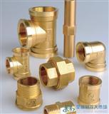 铜三通、铜管件厂家、铜管件