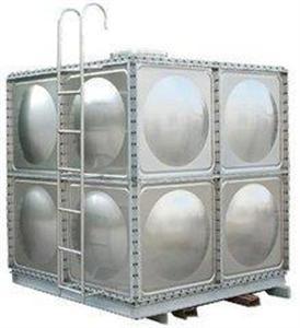 德州特菱不锈钢水箱批发