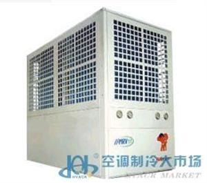 海尔C系列风冷模块 全优设计