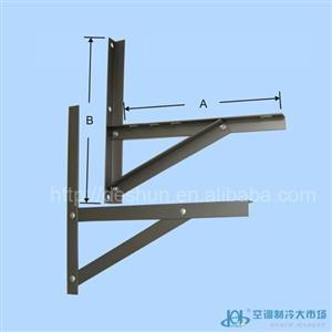 �V�X合金焊接空�{架