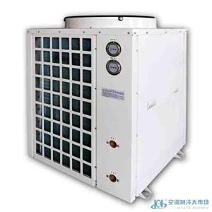 中科福德空气能热水器│超低温热泵│空气能地暖│节能