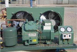 杭州比泽尔4FC-5.2冷库机组、保鲜机组、5P机组