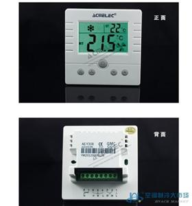越美电气AE-Y308温控器