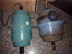 开利空调YDFW1.1-6外转子电动机