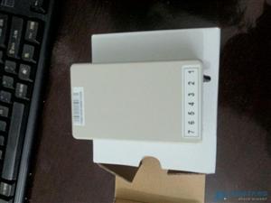 简易式可遥控温控器