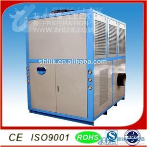 低温中温冷水机商用工业用