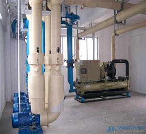 惠州中央空调安装