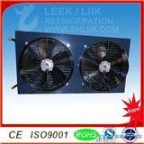 上海翔鸣空调冷凝器蒸发器