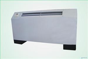 中央空调机组,FP-LM68立式明装风机盘管,中