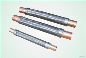 制冷减震管,机组减震软管,减震管ф54