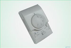 中央空调机械温控器