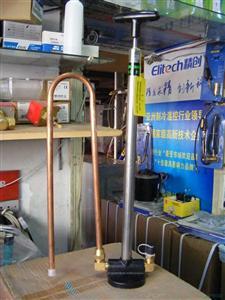 手动加油泵 。天津脚踏式加油泵 中央空调加油泵 PCO―2