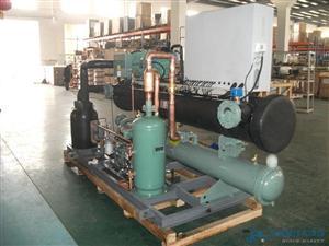 比泽尔低温工业冷水机组